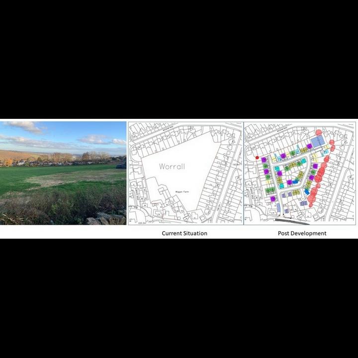 Proposed Wiggan Farm Development
